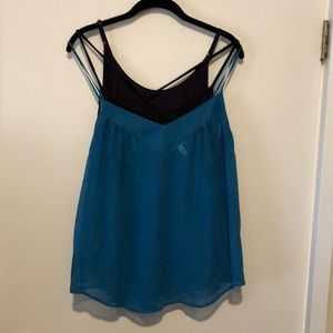 3 cute tanks (club style) Great for layering